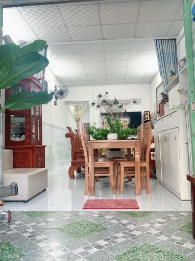 Cần bán nhà cấp 4 tại Nguyễn Bình, Nhà Bè DT 3,2*21,5m, giá chỉ 1.450 tỷ LH 0909904543 Ms Lành ảnh 0
