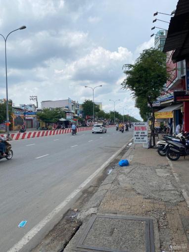 Nhà MTKD Lê Trọng Tấn, DT 4x9m (3 lầu) giá 20 triệu/tháng ảnh 0