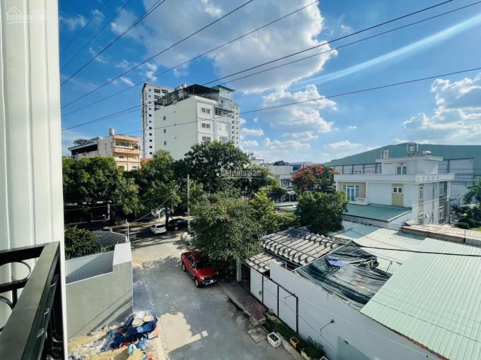 Nhà 1T2L, sân thượng, sân đậu ôTô, VIP nhất Linh Trung, Đường 8m, cách Lê Văn Chí 50m, ngang 6m ảnh 0
