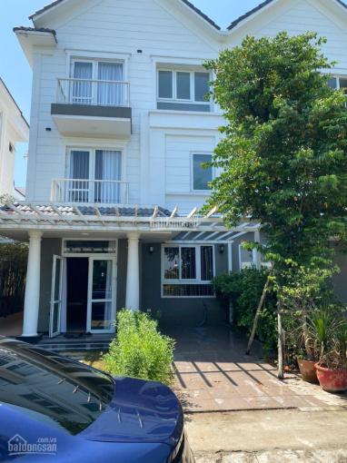 Cho thuê gấp căn BT KDC Park riverside, Bưng Ong Thoàn, Phú Hữu, Quận 9, DT 200m2, giá 26tr/m2 ảnh 0