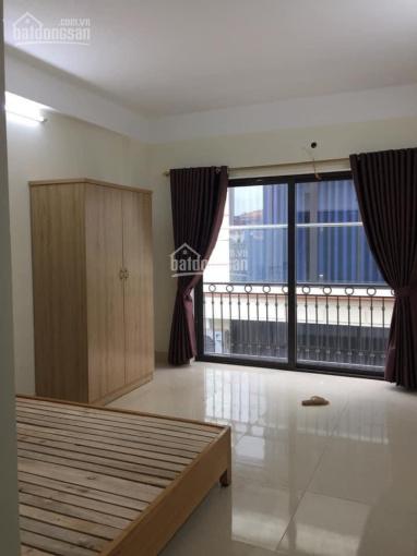 Cho thuê chung cư mini tại phố Lương Khánh Thiện – quận Hoàng Mai ảnh 0