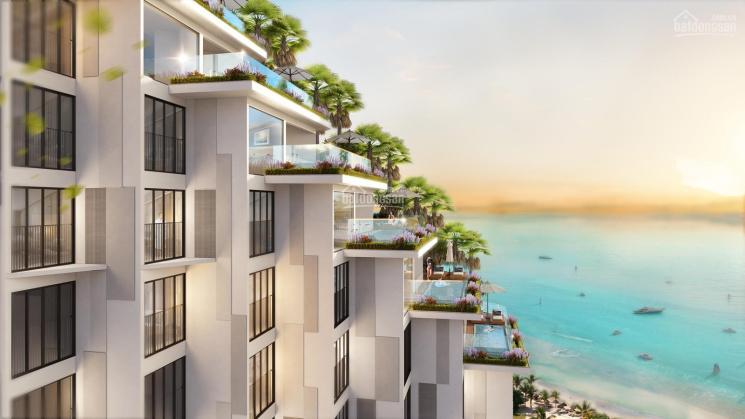 Ngộp tiền thanh toán - bán lỗ căn hộ Apec Mũi Né để thu hồi vốn - căn hộ tầng cao view biển ảnh 0