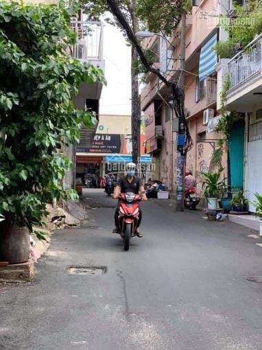 Bán nhà riêng tại Đường Nguyễn Huy Tự, Quận 1 62m2 13 tỷ ảnh 0