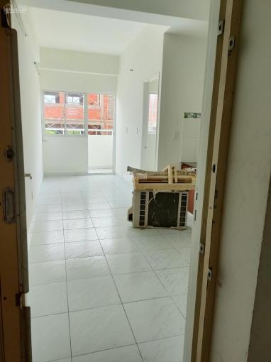 Bán căn hộ giá rẻ 1 phòng ngủ, Bình Tân, 34m2, tiện ích đủ ảnh 0