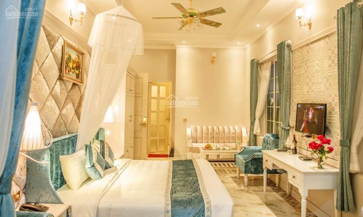 Biệt thự khoáng nóng Vườn Vua nằm trên Đầm Sen Bạch Thủy chỉ từ 4.6 tỷ/ 280m2, full nội ngoại thất ảnh 0