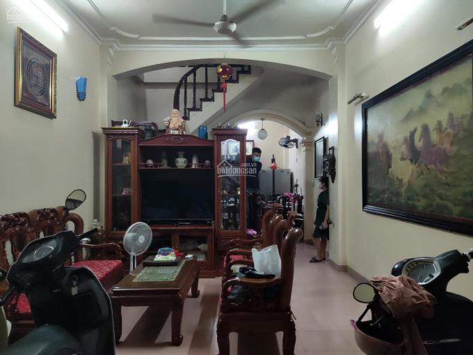 Chính chủ cần bán nhà phân lô 61 Phùng Chí Kiên, DT 50m2 x 4T, giá 7,5 tỷ ảnh 0