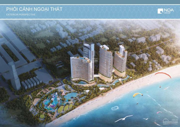 Chính chủ cần chuyển nhượng căn hộ du lịch 5 sao tại bãi biển Ninh Chữ Ninh Thuận ảnh 0