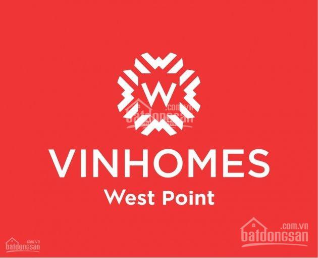 Chào tháng 8 với chương trình ưu đãi cực lớn khi mua căn 3PN 107m2 Vin West Point. View sân vườn ảnh 0