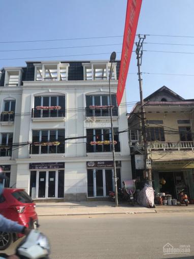 Dự án shophouse mua là lãi ngay tại trung tâm TP Yên Bái ảnh 0