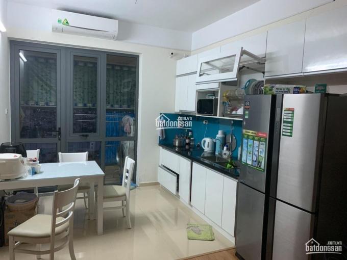 Bán nhanh căn hộ 2 ngủ đẹp tòa CT36 Định Công - Sổ chính chủ 60m2 đẹp - tầng đẹp view hồ ảnh 0