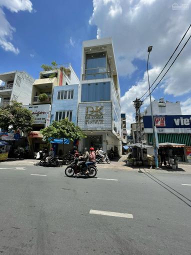 Cần bán nhà mặt tiền Đặng Dung, Phường Tân Định, Quận 1. DT 5.14 x 21m trệt 2 lầu, HĐT 80t/th ảnh 0