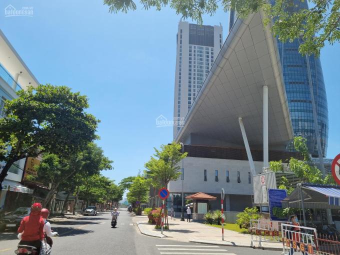 Bán lô đất rất đẹp đường 5m5 Phan Bội Châu gần ngay tòa nhà trung tâm hành chính TP, Hải Châu ảnh 0