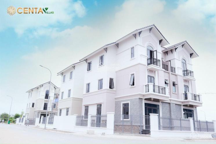Chính chủ bán biệt thự 3 tầng, xây thô, kinh doanh được, LH 0987866398 ảnh 0