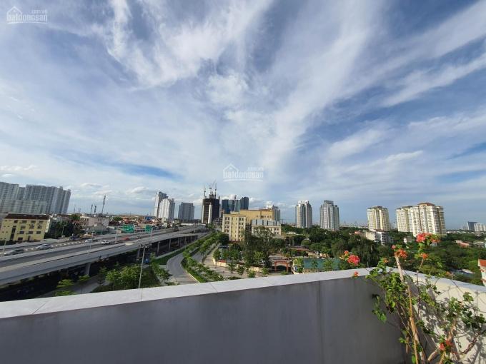 Nhà mới 8 tầng thang máy, mặt phố Phạm Văn Đồng, lô góc, kinh doanh - giá 39 tỷ - LH: 0768940000 ảnh 0