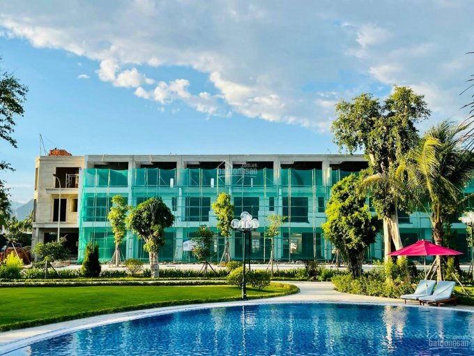 Còn duy nhất 2 căn ngoại giao nằm gần khu tiện ích của KĐT Capella Nha Trang giá chỉ từ 3 tỷ 9 ảnh 0