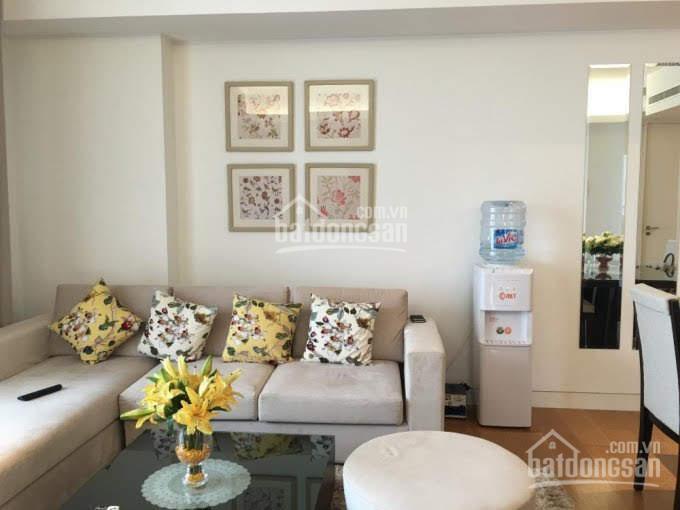 Bán căn hộ IPH, 113m2, 3 phòng ngủ, 2wc. View nội khu, giá 4.95 tỷ ảnh 0