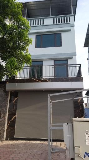 Cho thuê biệt thự Lê Văn Lương, 110m2 x 4T, thang máy làm văn phòng, nhà ở ảnh 0