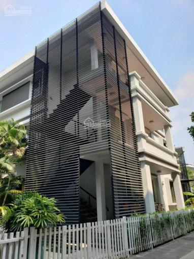 Bán nhà mặt tiền Ngô Gia Tự, P4, Q10, 10.2x27m, CN 300m2, giá chỉ 34.5 tỷ, LH: 0931444207 ảnh 0