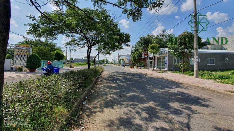 Bán lô đất 5x21m KDC Lavender Thạnh Phú, Vĩnh Cửu - 0949268682 ảnh 0