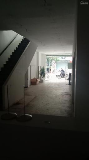 Cho thuê nhà 139 Nguyễn Trãi, Q1 ảnh 0