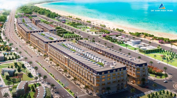 Regal Maison - lâu đài trên đại lộ biển Phú Yên - chỉ 5.7 tỷ nhận nhà ngay - 1 bước ra biển ảnh 0