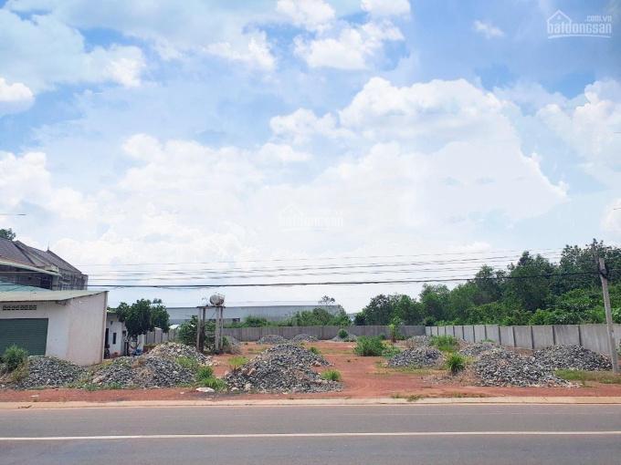 Vợ chồng tôi cần bán gấp 4.000m2 đất gần chợ cách khu công nghiệp Việt Nhật khoảng - 400tr/nền ảnh 0