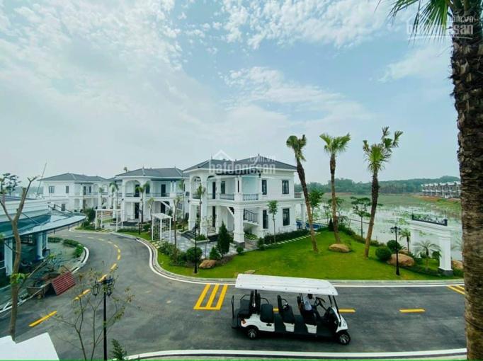 Vườn Vua Resort chỉ 4,7 tỷ full nội thất 5 sao lợi nhuận 11%/năm hỗ trợ vốn %/12th ảnh 0