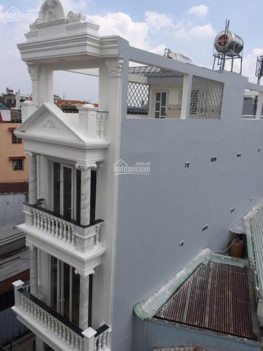 Cần bán căn nhà đường Lê Lợi, Phường 4, Quận Gò Vấp, TPHCM ảnh 0
