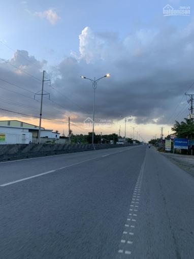 Đất full thổ cư view đẹp Châu Thành - Tiền Giang ảnh 0