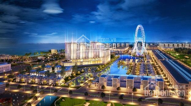 Bán đất liền kề FLC Sầm Sơn Thanh Hóa - vị trí đẹp nhất dự án. LH 0911.633.555 ảnh 0