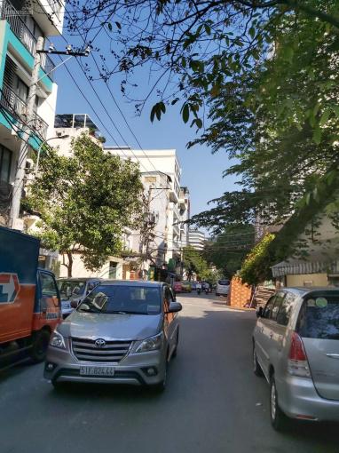 Chính chủ bán gấp nhà HXH đường Út Tịch, P4 Tân Bình, nhà đẹp 4 tầng full nội thất. Giá chỉ 13.5 tỷ ảnh 0