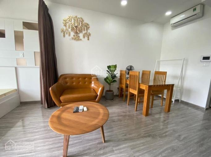 Bán gấp căn hộ mini 34m2 1PN Nội thất cao cấp, view trực diện công viên Gia Định, CC Garden Gate ảnh 0