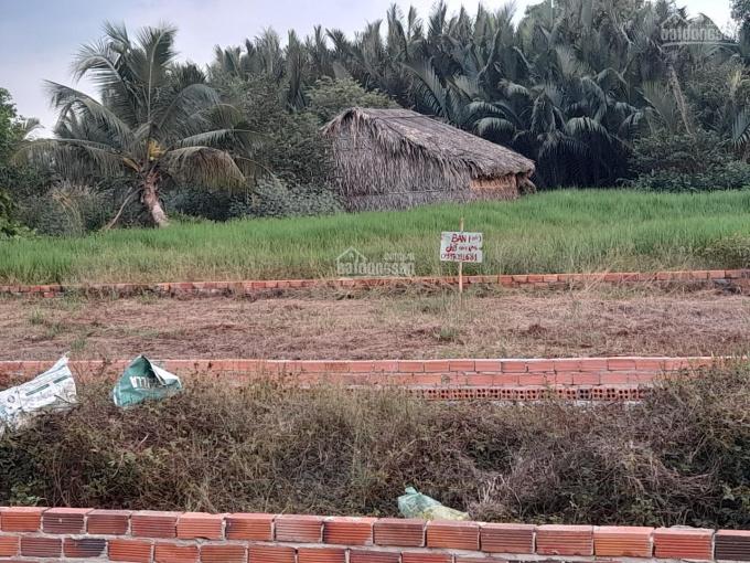 Đất thổ cư huyện Nhơn Trạch, 140m2 ảnh 0