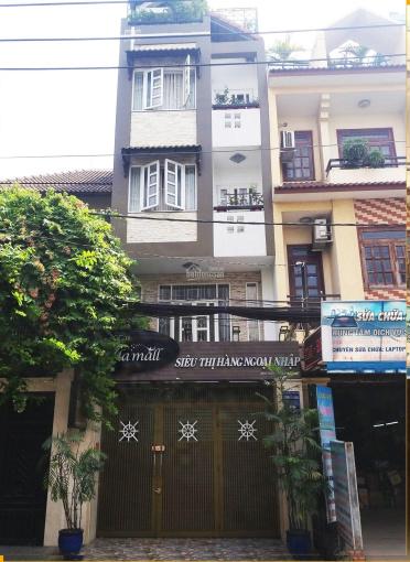 Cho thuê MTKD ngã 3 Phạm Văn Xảo 30m, DT: 3.8x14m, 4.5tấm full NT cao cấp ảnh 0