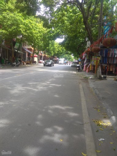 Bán nhà 3 tầng vị trí đắc địa mặt đường Nguyễn Lương Bằng - Kiến An