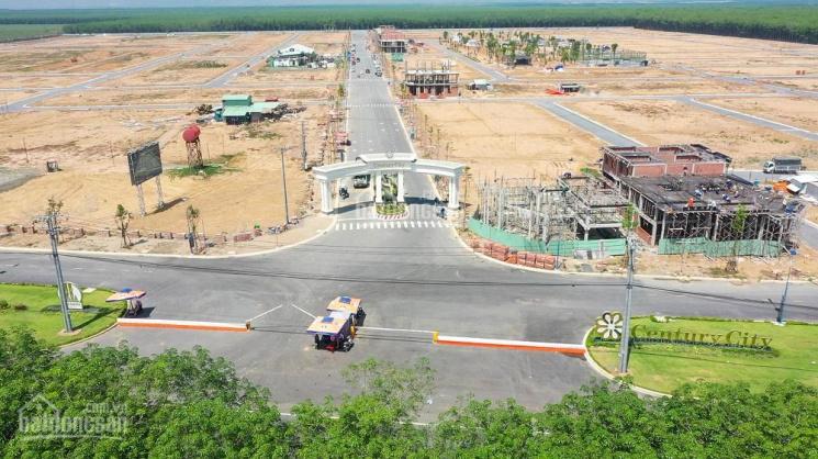 Khu Đô Thị Century City Trung Tâm Hành Chính Long Thành, mặt tiền 45m, LH - 0902734334 ảnh 0