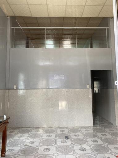 Bán nhà MT đường Số 10, P. Bình Hưng Hòa, Q. Bình Tân, 2 tầng, DT 46m2, chỉ 2.45 tỷ LH 0906821507 ảnh 0