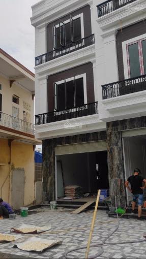 Bán nhà khu ngã 6 Cựu Viên, Kiến An. Liên hệ 0985775***