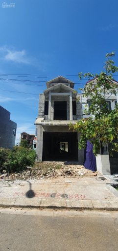 Bán nhà 2 tầng mái Thái khu C Phú Mỹ Thượng - Hue Green City ảnh 0