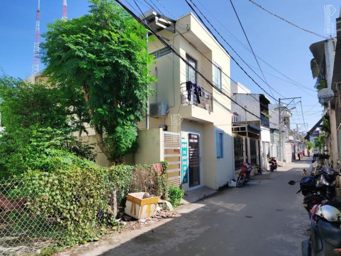 Bán dãy minihouse hẻm 278 đường Tầm Vu, ngay trung tâm Quận Ninh Kiều full phòng, có ngay thu nhập ảnh 0