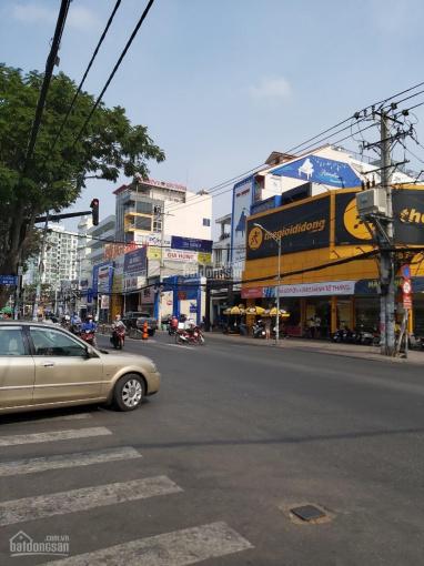 Nhà trục thương mại Nguyễn Thị Thập, Quận 7 , thu nhập: 100tr/tháng) ảnh 0