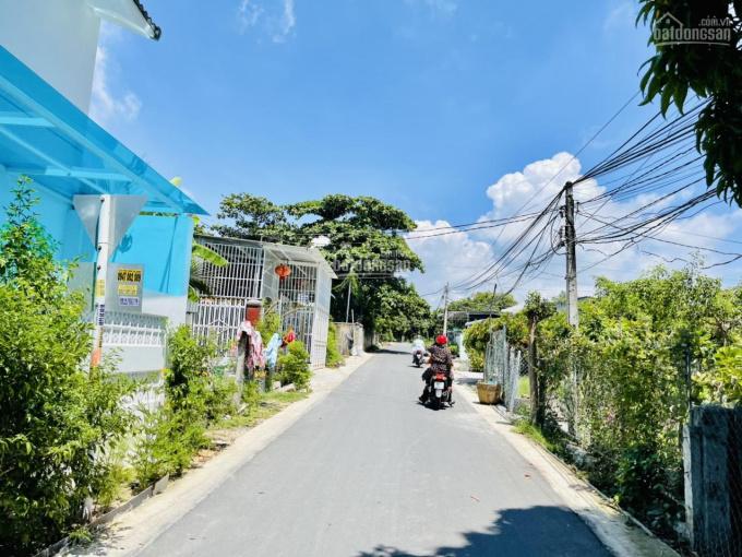 Bán đất giá rẻ, MT đường Ngô Quyền QH 16m, ngay trung tâm thị trấn Cam Đức, Cam Lâm, Khánh Hòa