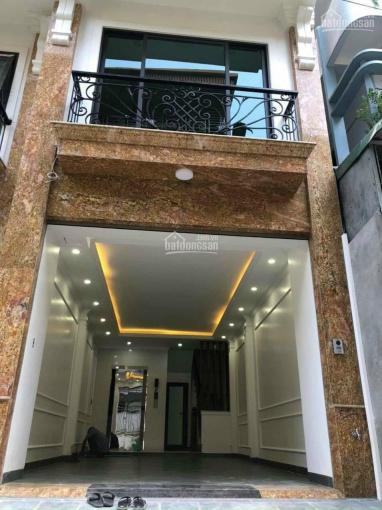 Bán nhà gấp Nguyễn Văn Cừ nhà đẹp - 3 mặt thoáng - ô tô đỗ trước cửa - đủ công năng 40m2, 3.1 tỷ ảnh 0