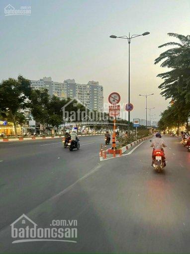 Cần bán MTNB đường Nguyễn Hữu Cảnh P22 Q. Bình Thạnh giáp ranh Quận 1 200m2 giá 31.9 tỷ 0934894378 ảnh 0