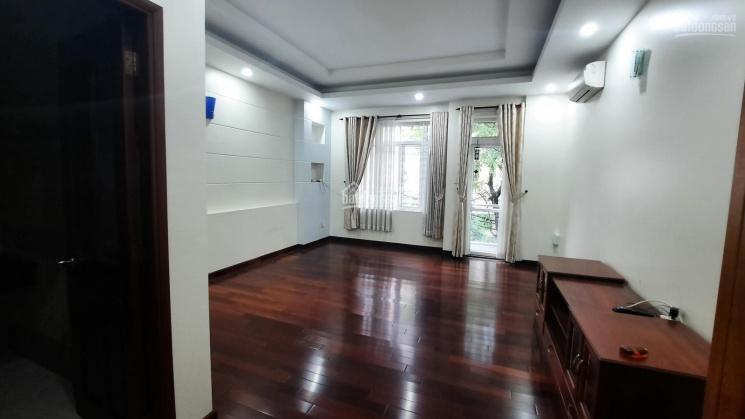Cho thuê nhà giá rẻ KDC Trung Sơn gần Lotte Q7, 5x20m, trệt lửng 3 lầu 6 PN 7 WC, giá: 26tr/tháng ảnh 0