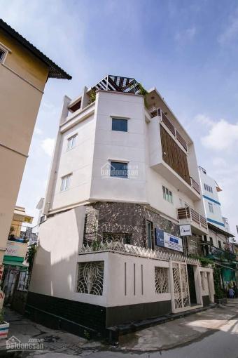 Bán nhà HXH khu dân cư VIP đường Đào Duy Anh, Q. PN, 6x19m NH, giá chỉ 17 tỷ TL, LH 0942422215 ảnh 0