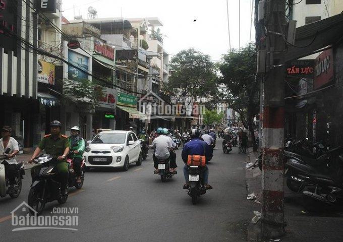 Bán nhà góc 2MT Đồng Đen, P14, Tân Bình 8*20m vuông vức 2 lầu giá 44 tỷ ảnh 0