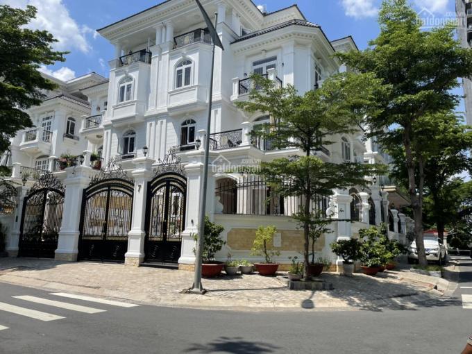 Rổ hàng nhà phố biệt thự rẻ nhất dự án CityLand Nguyễn Thị Thập, P. Tân Phú, Q. 7. LH: 0901424068 ảnh 0