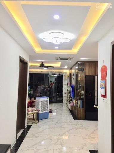 Bán căn hộ chung cư 100,8m2 - 03 phòng ngủ, tòa 18T1, ban công Đông Nam ảnh 0