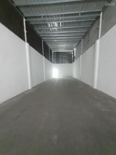 Kho xưởng đường Số 3, P. Bình Hưng Hòa, Q. Bình Tân DT 6x32m. Trống suốt mới giá chốt 18tr/th ảnh 0